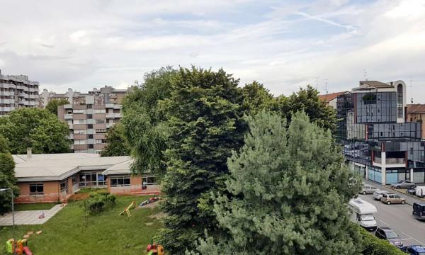 Appartamento in affitto a Milano, Certosa, Arredato, 90 mq - Foto 2