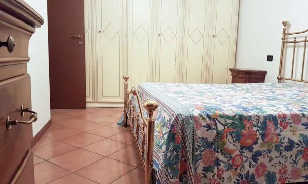 Appartamento in affitto a Milano, Certosa, Arredato, 90 mq - Foto 4