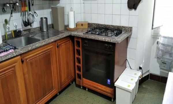 Appartamento in affitto a Milano, Stazione Centrale, Arredato, 80 mq - Foto 8