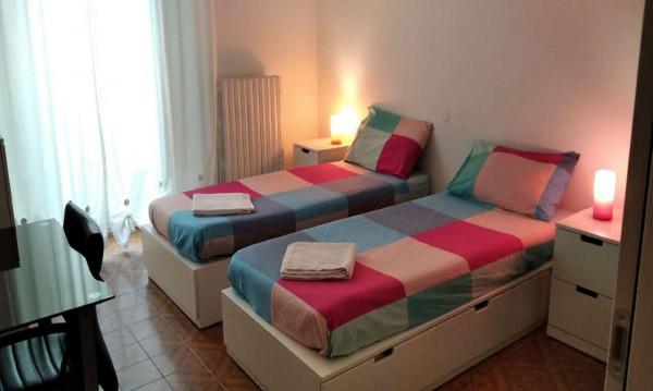 Appartamento in affitto a Milano, Stazione Centrale, Arredato, 80 mq - Foto 5