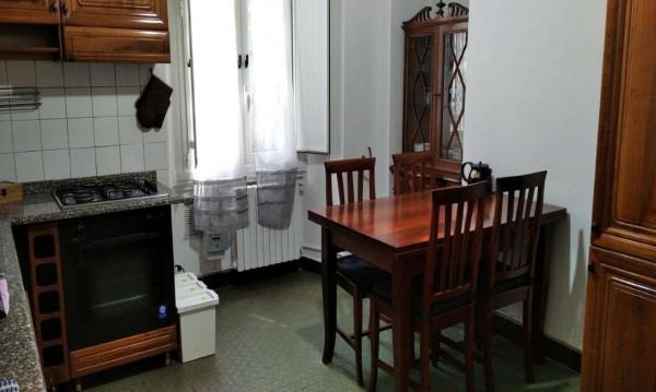 Appartamento in affitto a Milano, Stazione Centrale, Arredato, 80 mq
