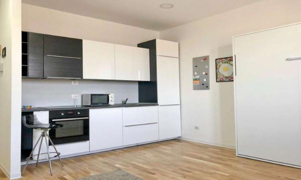 Appartamento in affitto a Milano, Stazione Centrale, Arredato, 30 mq