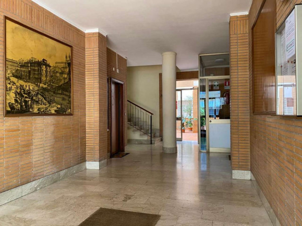 Appartamento in vendita a Roma, Portuense, 78 mq - Foto 5
