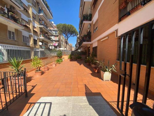 Appartamento in vendita a Roma, Portuense, 78 mq - Foto 7