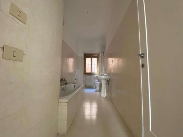Appartamento in vendita a Roma, Portuense, 78 mq - Foto 12