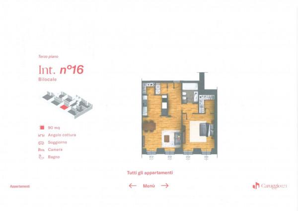 Appartamento in vendita a Chiavari, 90 mq - Foto 3