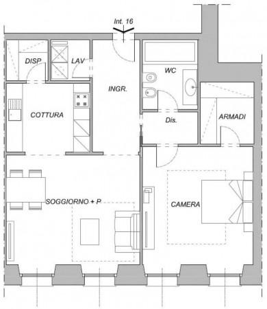 Appartamento in vendita a Chiavari, 90 mq - Foto 2
