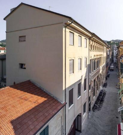 Appartamento in vendita a Chiavari, Centro Storico, 109 mq - Foto 6