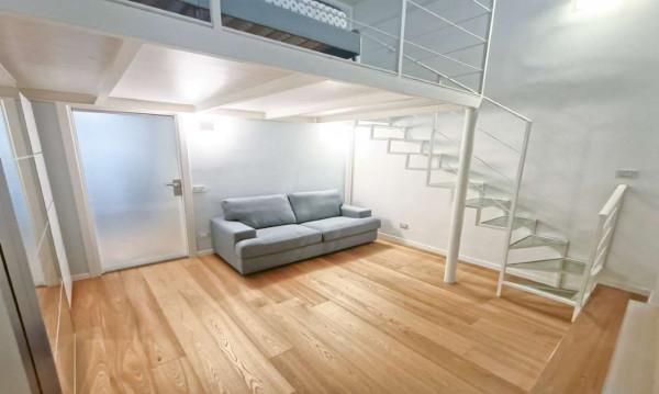 Appartamento in affitto a Milano, Porta Venezia, Arredato, 50 mq - Foto 7