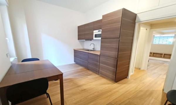 Appartamento in affitto a Milano, Porta Venezia, Arredato, 50 mq - Foto 1