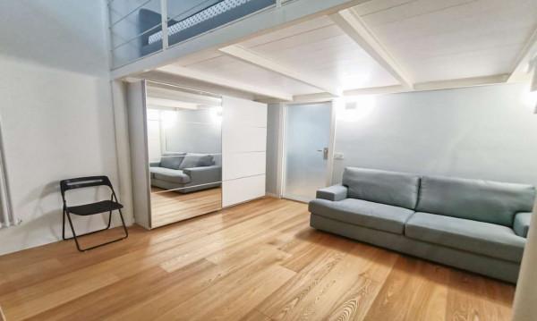 Appartamento in affitto a Milano, Porta Venezia, Arredato, 50 mq - Foto 6