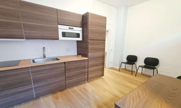 Appartamento in affitto a Milano, Porta Venezia, Arredato, 50 mq - Foto 8