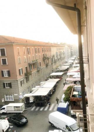Appartamento in affitto a Milano, Trilocale, Arredato, 55 mq - Foto 2