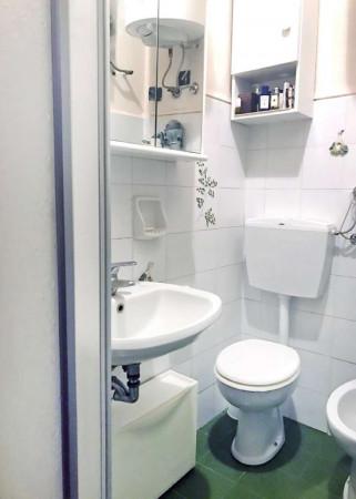Appartamento in affitto a Milano, Trilocale, Arredato, 55 mq - Foto 3