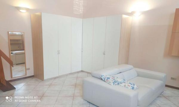Appartamento in affitto a Milano, San Siro, Arredato, 35 mq - Foto 4