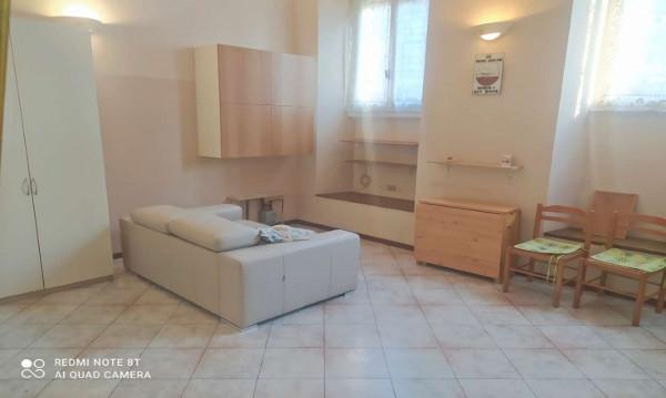 Appartamento in affitto a Milano, San Siro, Arredato, 35 mq