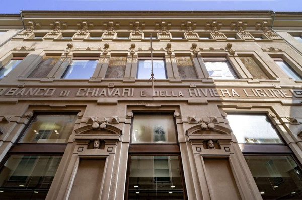 Appartamento in vendita a Chiavari, Centro Storico, 76 mq - Foto 5