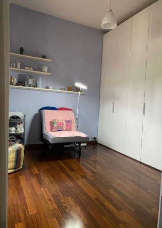 Appartamento in affitto a Milano, Repubblica, Arredato, 105 mq - Foto 4