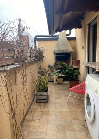 Appartamento in affitto a Milano, Repubblica, Arredato, 105 mq - Foto 9