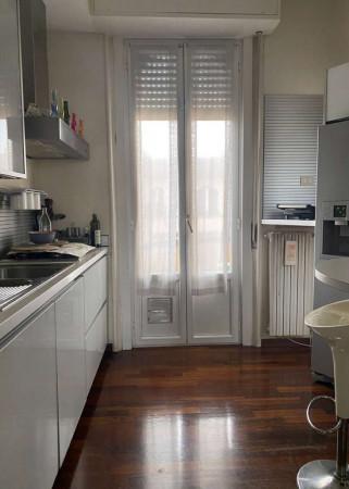 Appartamento in affitto a Milano, Repubblica, Arredato, 105 mq - Foto 8