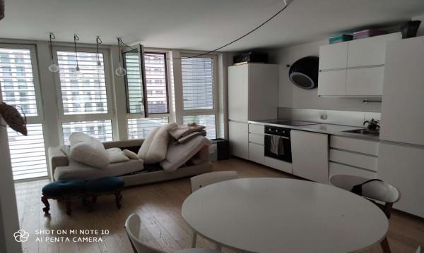 Appartamento in affitto a Milano, Stazione Centrale, Arredato, 80 mq - Foto 1