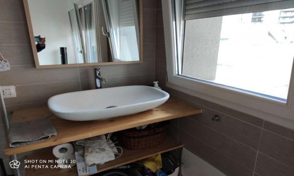 Appartamento in affitto a Milano, Stazione Centrale, Arredato, 80 mq - Foto 4
