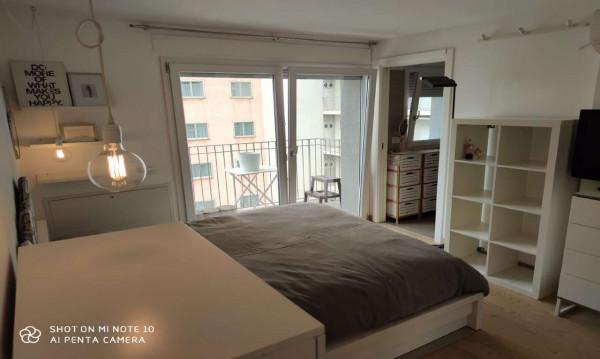Appartamento in affitto a Milano, Stazione Centrale, Arredato, 80 mq - Foto 9