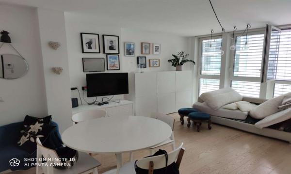 Appartamento in affitto a Milano, Stazione Centrale, Arredato, 80 mq - Foto 11