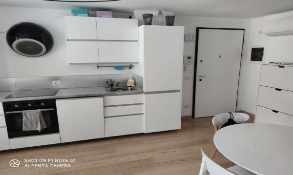 Appartamento in affitto a Milano, Stazione Centrale, Arredato, 80 mq - Foto 10