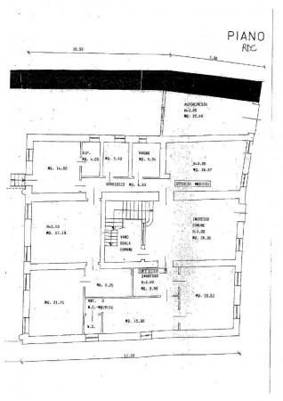 Rustico/Casale in vendita a Bassano del Grappa, Centro Storico, Con giardino, 1000 mq - Foto 4