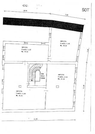 Rustico/Casale in vendita a Bassano del Grappa, Centro Storico, Con giardino, 1000 mq - Foto 6