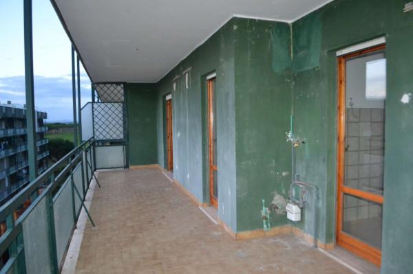 Appartamento in affitto a Roma, Acilia, Con giardino, 100 mq - Foto 11