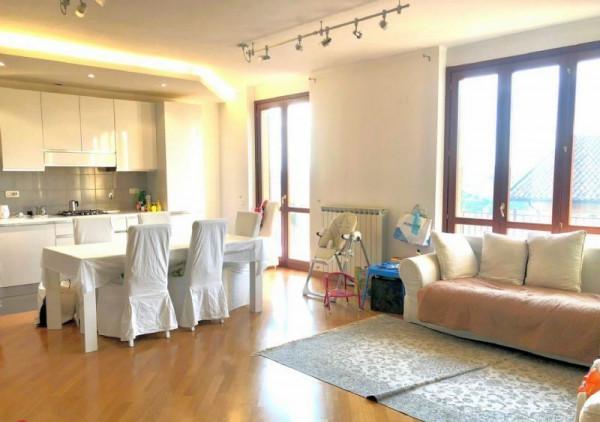 Appartamento in vendita a Perugia, San Martino In Colle, 140 mq