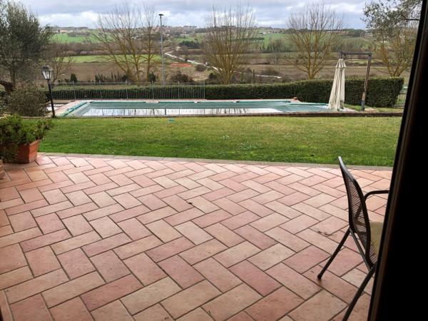Villa in vendita a Perugia, San Martino In Colle, Con giardino, 300 mq - Foto 21