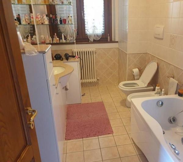 Villa in vendita a Perugia, San Martino In Colle, Con giardino, 300 mq - Foto 7