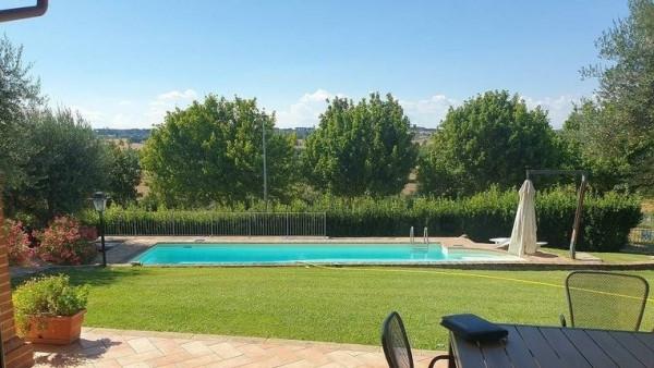 Villa in vendita a Perugia, San Martino In Colle, Con giardino, 300 mq - Foto 12