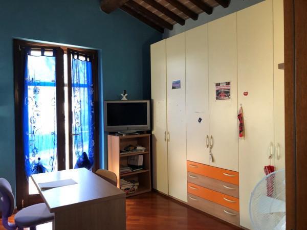 Villa in vendita a Perugia, San Martino In Colle, Con giardino, 300 mq - Foto 17