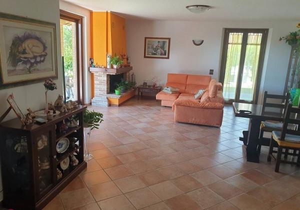 Villa in vendita a Perugia, San Martino In Colle, Con giardino, 300 mq - Foto 11