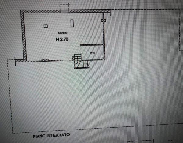 Villa in vendita a Perugia, San Martino In Colle, Con giardino, 300 mq - Foto 5