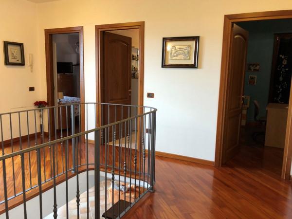 Villa in vendita a Perugia, San Martino In Colle, Con giardino, 300 mq - Foto 9