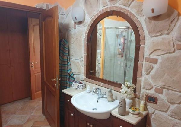 Villa in vendita a Perugia, San Martino In Colle, Con giardino, 300 mq - Foto 10