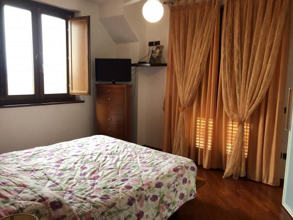 Villa in vendita a Perugia, San Martino In Colle, Con giardino, 300 mq - Foto 14