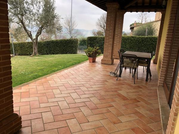 Villa in vendita a Perugia, San Martino In Colle, Con giardino, 300 mq - Foto 15