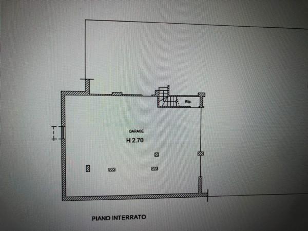 Villa in vendita a Perugia, San Martino In Colle, Con giardino, 300 mq - Foto 4