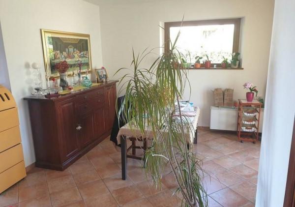Villa in vendita a Perugia, San Martino In Colle, Con giardino, 300 mq - Foto 8