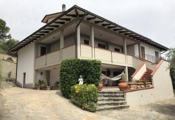 Villa in vendita a Perugia, Villa Pitignano, Con giardino, 384 mq - Foto 2