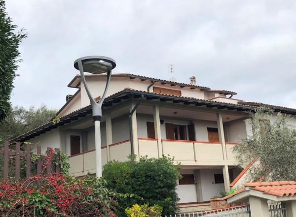 Villa in vendita a Perugia, Villa Pitignano, Con giardino, 384 mq - Foto 1