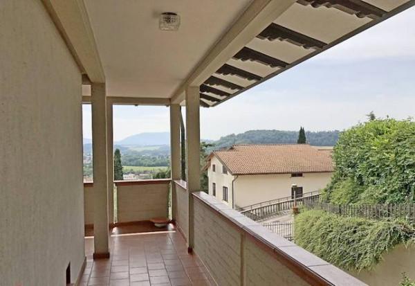 Villa in vendita a Perugia, Villa Pitignano, Con giardino, 384 mq - Foto 16