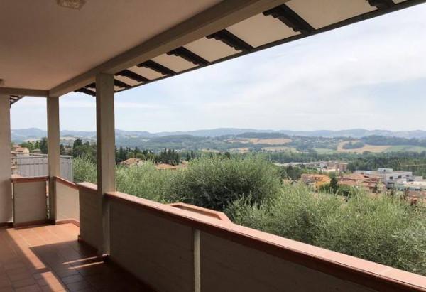 Villa in vendita a Perugia, Villa Pitignano, Con giardino, 384 mq - Foto 8