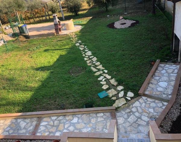 Appartamento in vendita a Perugia, Ramazzano, Con giardino, 160 mq